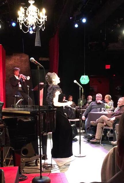 Dana @ Provincetown Theater Gala 2017