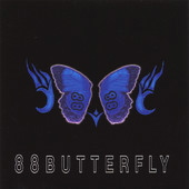 88Butterfly Cover